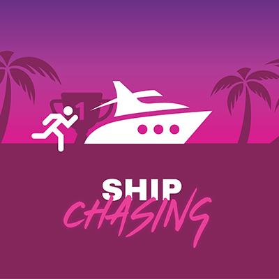 Ship Chasing